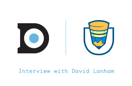 Interview with David Lanham